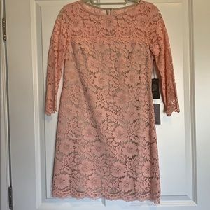 NWT Vince Camino Pink Dress